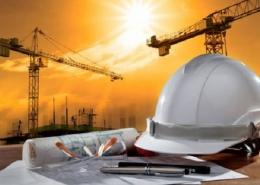 بیمه نامه های مورد نیاز ساختمان سازی